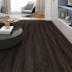 2019 Latest Design Laminate Flooring B&M - Modern Style Soundproof Anti-Corrosion New Type Engineered Hard Surface Flooring – TopJoy