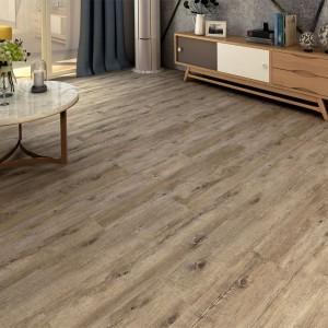 Good Wholesale Vendors Funky Laminate Flooring - Natural Wood Pattern Rigid Core Vinyl Flooring – TopJoy
