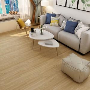 Hot sale Non-Slip Vinyl Flooring - Waterproof SPC Flooring with Practical Use – TopJoy