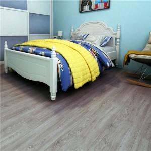 Factory Price Green Laminate Flooring - DIY Friendly Oak SPC Flooring – TopJoy