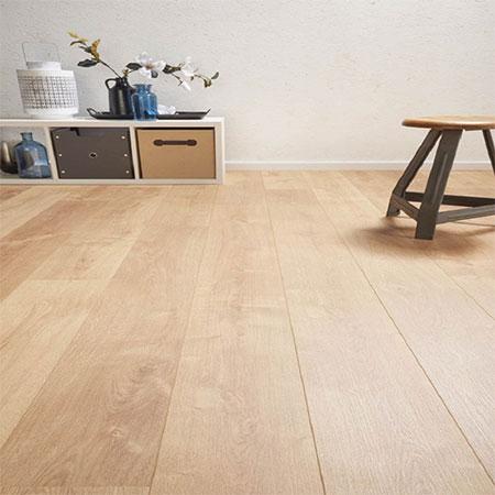 Embossed wood grain spc flooring wholesale Featured Image