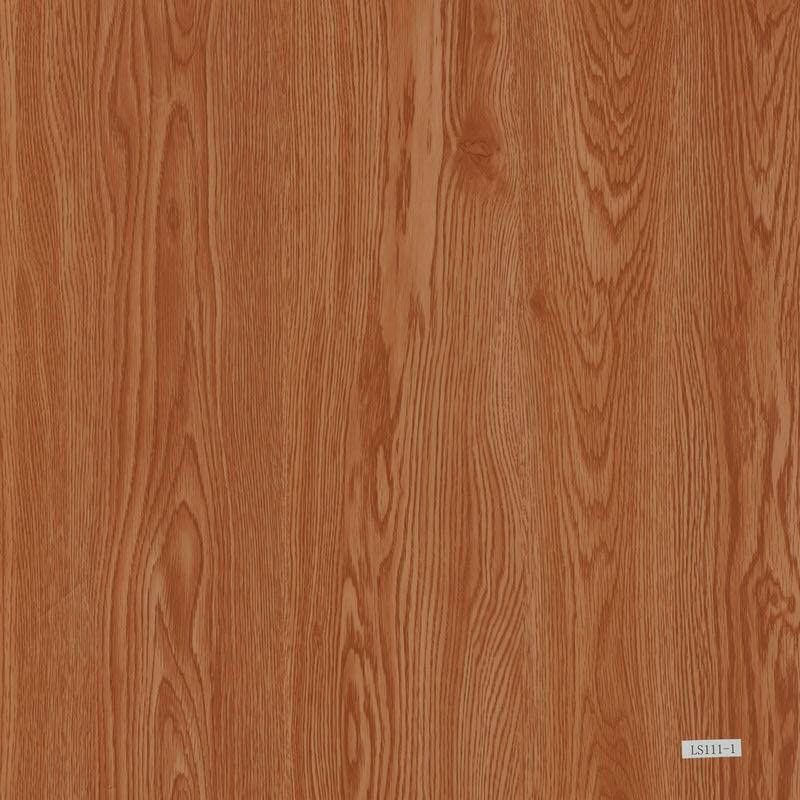 EIR & Deep Embossed SPC Flooring DLS-111