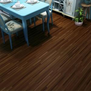 Factory selling Spc Vinyl Plank Flooring - Modern Elegant and Easy Care Rigid Core Click Flooring – TopJoy