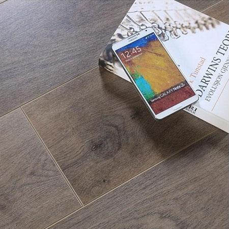 North Europe Pine Series Laminated Floor