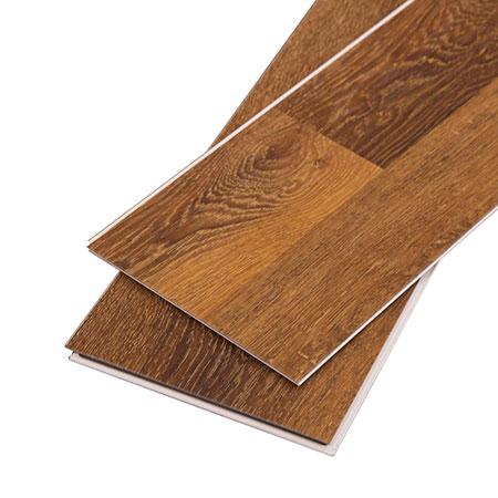 Click-Type Popular Wooden Grain Color SPC Flooring SN-006 Featured Image
