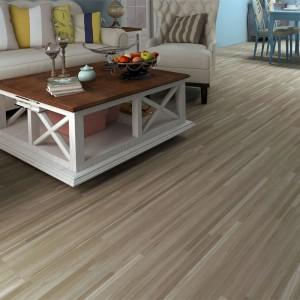 Chinese wholesale Thin Laminate Flooring - Customization Thickness SPC Flooring  – TopJoy