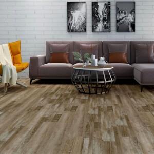 OEM Factory for Maple Laminate Flooring - Waterproof Multi Colors Industrial Rigid Core flooring – TopJoy