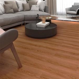 Good Wholesale Vendors Carpet And Flooring Near Me - Hot Sale Hard Surface Wood Grain Vinyl Flooring – TopJoy