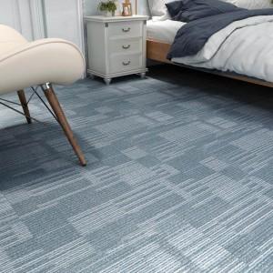 Elegant Carpet Design SPC Vinyl Tile