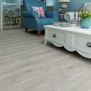 OEM/ODM China Spc Click Floor - Grey Oak SPC Flooring With Unilin lock System – TopJoy