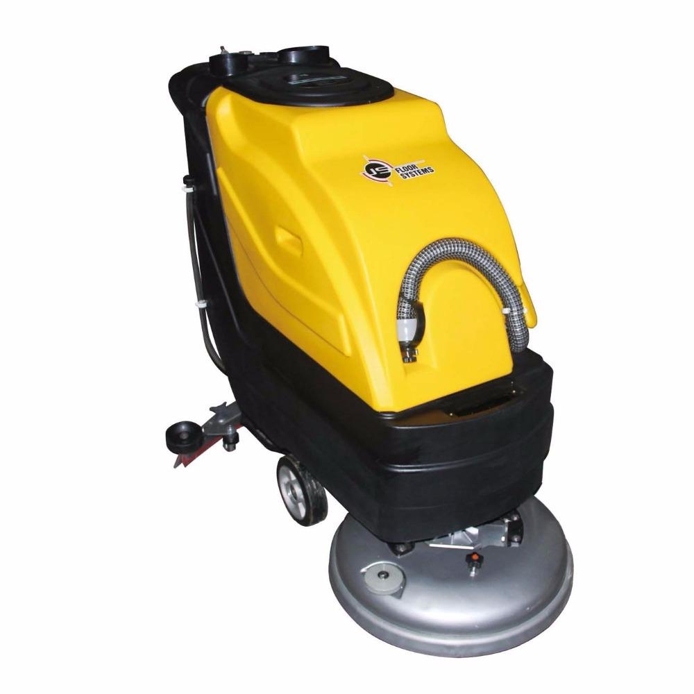 C5 Model Floor Cleaning Machine Carpet Washing Machine