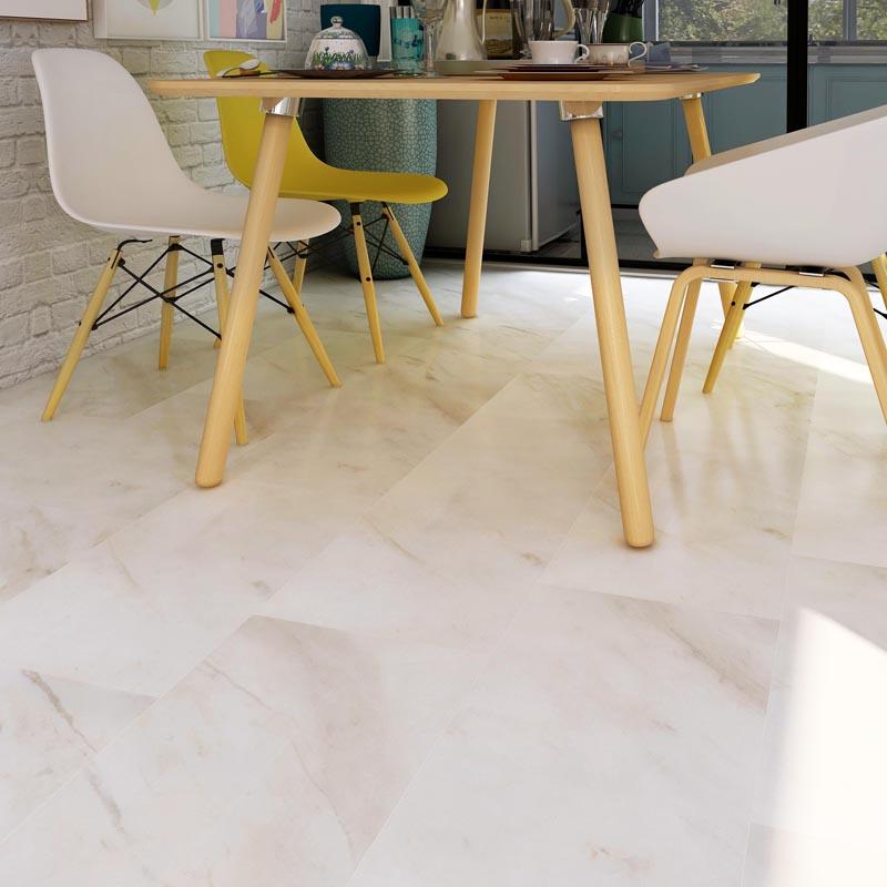 Waterproof Marble SPC Vinyl flooring