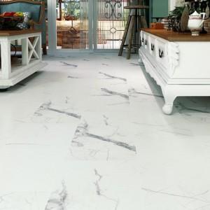 PriceList for Lumber Liquidators Vinyl Flooring - Popular Marble Color Rigid Core Vinyl Tile – TopJoy
