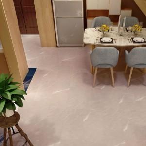 OEM Manufacturer Antique Hickory Laminate Flooring - 100% waterproof Rigid Core Vinyl flooring in Stone pattern – TopJoy