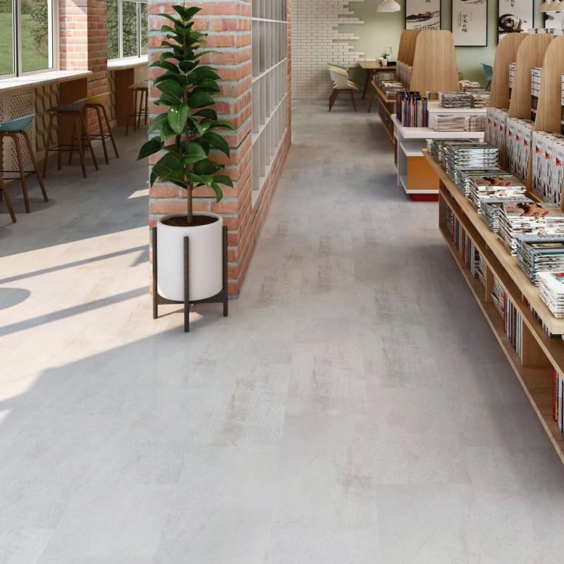 Elegant stone-look SPC Vinyl flooring