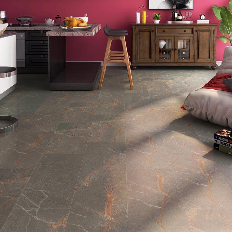 Marble visual SPC Vinyl flooring