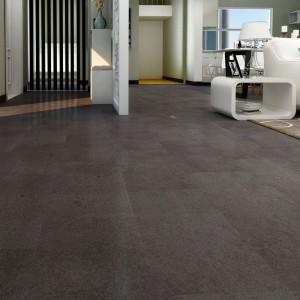 Massive Selection for Gray Laminate Flooring - Modern Concrete SPC Vinyl Flooring – TopJoy