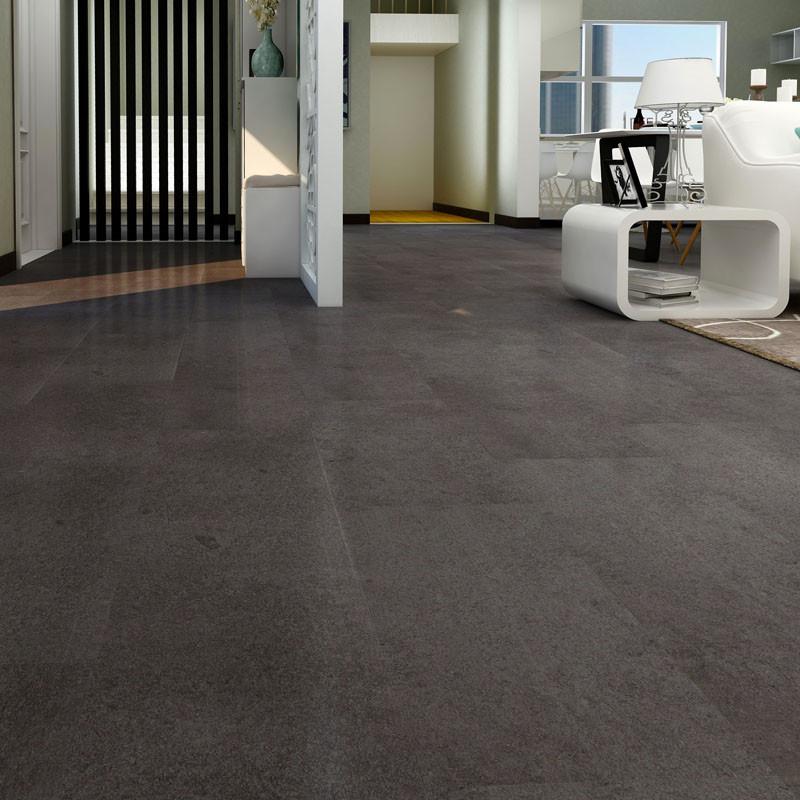 Modern Concrete SPC Vinyl Flooring