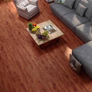 100% Original Vitality Laminate Flooring - Rustic and Sleek Wood Grain Rigid Core Vinyl Flooring Manufacturer – TopJoy