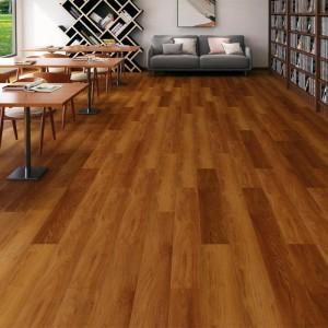 Manufactur standard Rustic Vinyl Plank Flooring - Rigid Core Vinyl Flooring – TopJoy