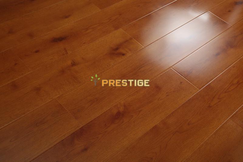 Hot sales hdf laminate flooring