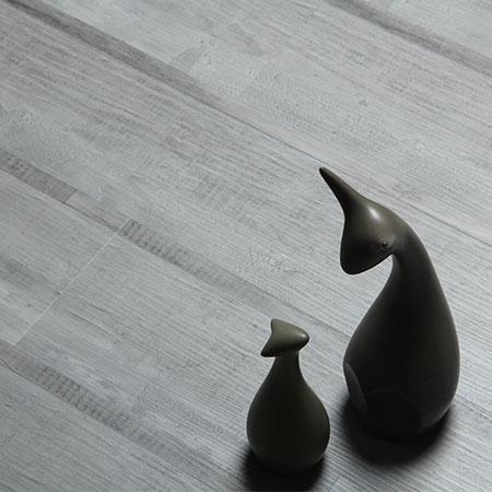 Light Grey SPC Flooring SN-012