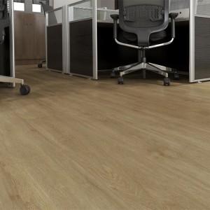 Trending Products Black Slate Floor Tiles - LVT Flooring Click SPC Rigid Core Flooring – TopJoy
