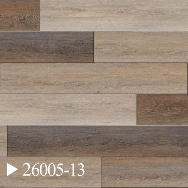 5mm Thickness SPC Rigid Vinyl Flooring Featured Image