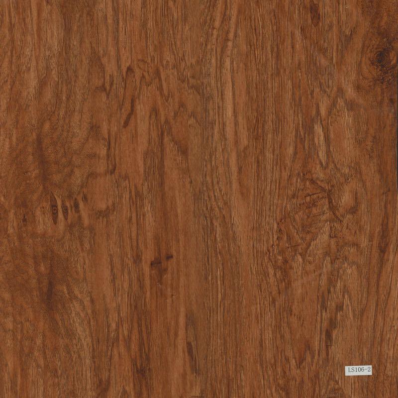 EIR & Deep Embossed SPC Flooring DLS-106