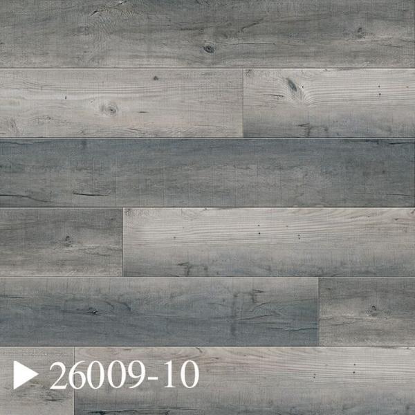 Wood Design SPC Flooring Manufacturer