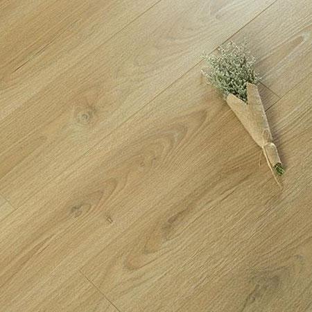 Healthy Wood Grain Non-Formaldehyde Laminate Flooring