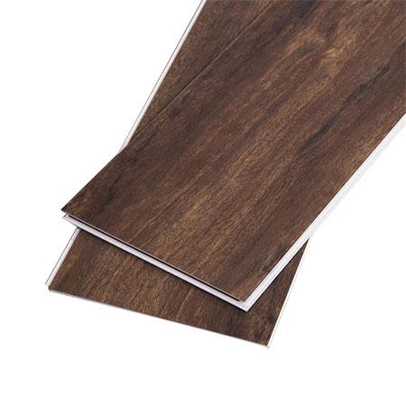 Brown Color SPC Flooring SN-002