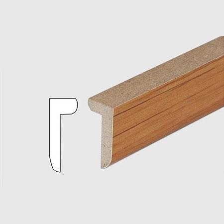 L-Molding Wood&MDF