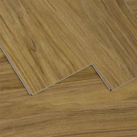 Embossed wood grain spc flooring wholesale
